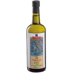 olio extravergine di oliva biologico italiano