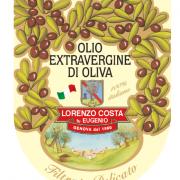 Olio Extravergine Filtrato Delicato Italiano