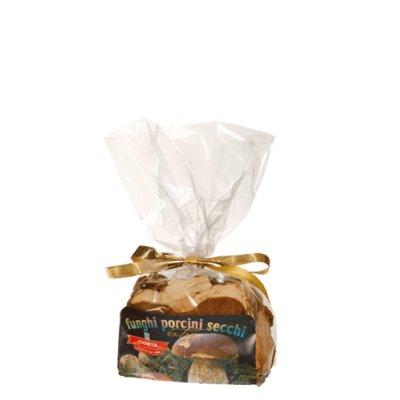 Ricetta del minestrone alla genovese - Funghi secchi a bagno ...