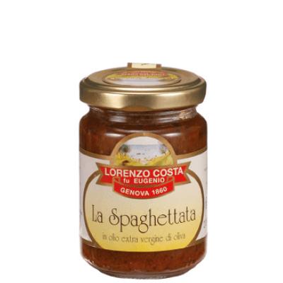 olio costa-lorenzo costa fu eugenio-prodotti-specialità gastronomiche-la spaghettata