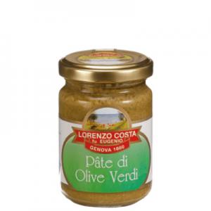 olio costa-lorenzo costa fu eugenio-prodotto italiano-olio di oliva-extravergine-specialità gastronomiche-patè di olive verdi