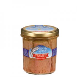 olio costa-lorenzo costa fu eugenio-tonno listado-prodotto italiano-genova-italia