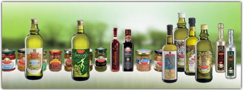 vendita online di olio exravergine di oliva ligure